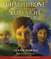 Charlie Bone and the Red Knight - Jenny Nimmo