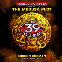 The 39 Clues - The Medusa Plot - Gordon Korman