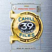 Operation Trinity - Clifford Riley