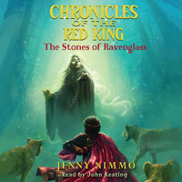 Stones of Ravenglass - Jenny Nimmo