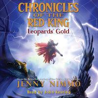 Leopards' Gold - Jenny Nimmo