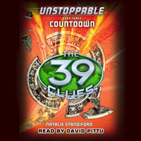 The 39 Clues - Countdown - Natalie Standiford