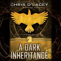 A Dark Inheritance - Chris d'Lacey