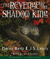 The Revenge of the Shadow King - J.S. Lewis,Derek Benz