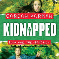 Kidnapped - The Abduction - Gordon Korman