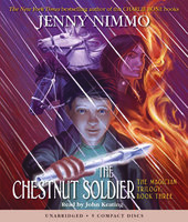 The Chestnut Soldier - Jenny Nimmo