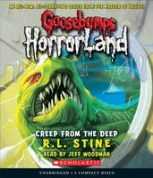 Creep from the Deep - R.L. Stine