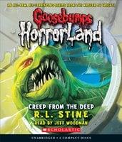Creep from the Deep - R.L. Stine