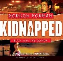 The Search - Gordon Korman