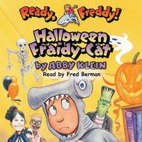 Ready Freddy - Halloween Fraidy-Cat - Abby Klein