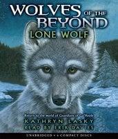 Lone Wolf - Kathryn Lasky