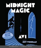 Midnight Magic - Avi