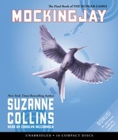 Mockingjay - Suzanne Collins