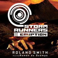 Eruption - Roland Smith