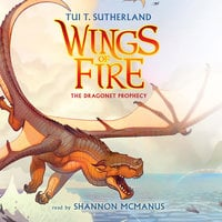 The Dragonet Prophecy - Tui T. Sutherland