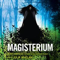 Magisterium - Jeff Hirsch