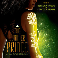 Summer Prince - Alaya Dawn Johnson