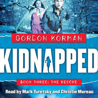 The Rescue - Gordon Korman