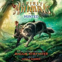 Hunted - Maggie Stiefvater