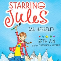 Starring Jules (As Herself) - Beth Ain