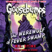 The Werewolf of Fever Swamp - R.L. Stine