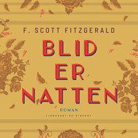 Blid er natten - F. Scott Fitzgerald