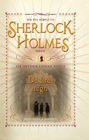 De fires tegn - Arthur Conan Doyle