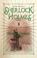 Sherlock Holmes' eventyr - Arthur Conan Doyle