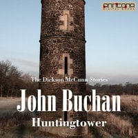 Huntingtower - John Buchan