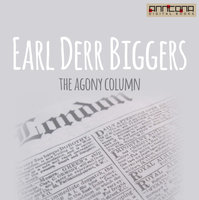 The Agony Column - Earl Derr Biggers