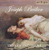 Tristan and Iseult - Joseph Bédier