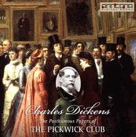 The Pickwick Club - Charles Dickens