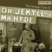 The Strange case of Dr Jekyll & Mr Hyde - Robert Louis Stevenson