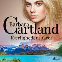 Kærlighedens tårer - Barbara Cartland