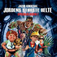 Jordens største helte - Jacob Kokkedal
