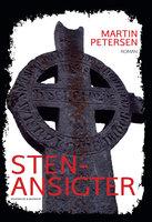 Stenansigter - Martin Petersen