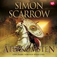 Återkomsten - Simon Scarrow