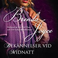 Bekännelser vid midnatt - Brenda Joyce