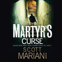 The Martyr's Curse - Scott Mariani