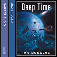Deep Time - Ian Douglas