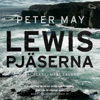 Lewispjäserna - Peter May
