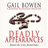 Deadly Appearances - Gail Bowen