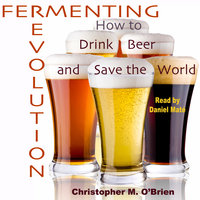 Fermenting Revolution - Christopher Mark O'Brien