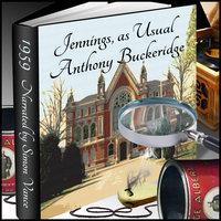 Jennings - Jennings, As Usual - Anthony Buckridge