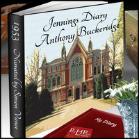 Jennings - Jennings' Diary - Anthony Buckridge