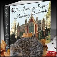 Jennings - The Jennings Report - Anthony Buckridge