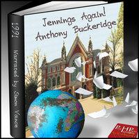 Jennings - Jennings Again - Anthony Buckridge