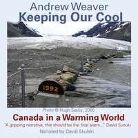 Keeping our Cool - Andrew Weaver