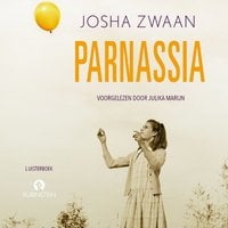 Parnassia - Josha Zwaan
