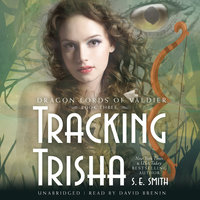 Tracking Trisha - S.E. Smith